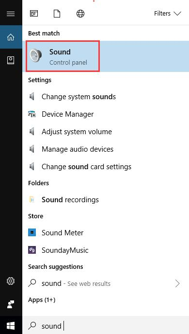 Fix Logitech speaker not working Windows 10 - WhaTech