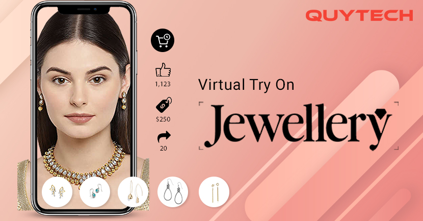 Why should jewelry businesses opt Augmented Reality?
