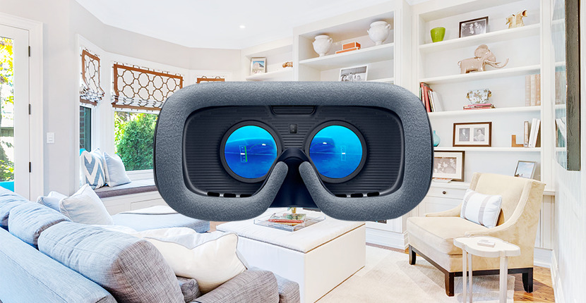 How Virtual Reality will help Real Estate industry to drive sales