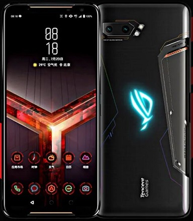 Stupendous Asus Rog Phone 2 Beast Of A Gaming Smartphone That Sold Unemploymentrelief Wooden Chair Designs For Living Room Unemploymentrelieforg