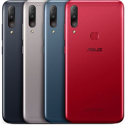Asus Zenfone Max Shot ZB634KL: 6.26-inch smartphone with S-IPS screen, SiP 1 chipset, 4000 mAh battery and triple camera setup for $375
