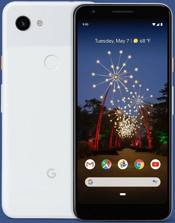 Google Pixel 3a: a for affordable from Google