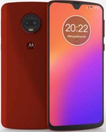 Motorola Moto G7 Plus: plus up your life with this 6.2-inch LTPS smartphone with Snapdragon 636, 4GB RAM and dual 16MP-5MP primary camera for $345