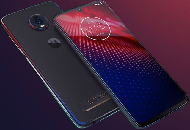 Motorola Moto Z4: take a look at this $499 smartphone with Snapdragon 675, 48MP-25MP camera setup and 5G upgrade support