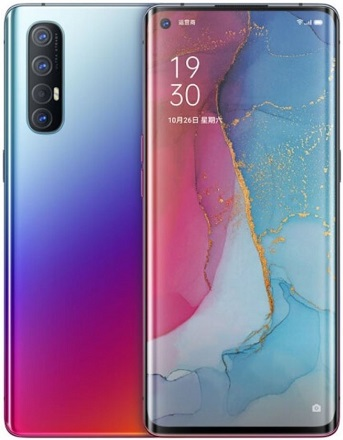 Oppo Reno3: 6.4-inch smartphone with 5G, 64MP quad-camera, 32MP selfie camera and 4025 mAh battery