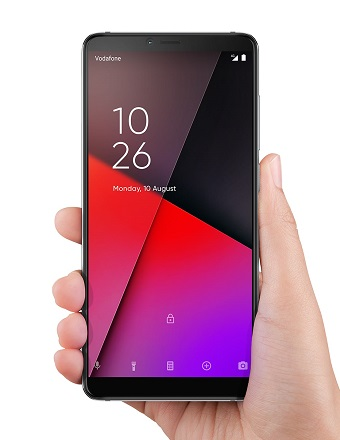 Vodafone Smart X9: $129 smartphone that comes with 5 7-inch