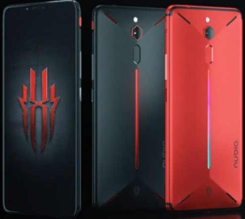 ZTE Nubia Red Magic 3: pure gaming smartphone for gamers that starts from $419