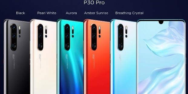Huawei P30 Pro: best smartphone for above $1,000?