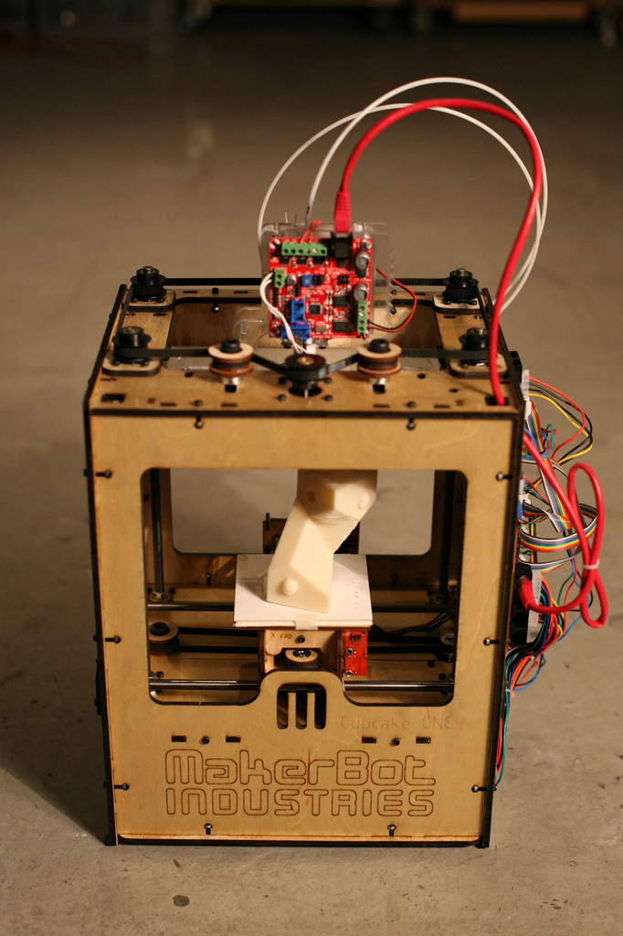 Powering up the 3D printing market in new reports