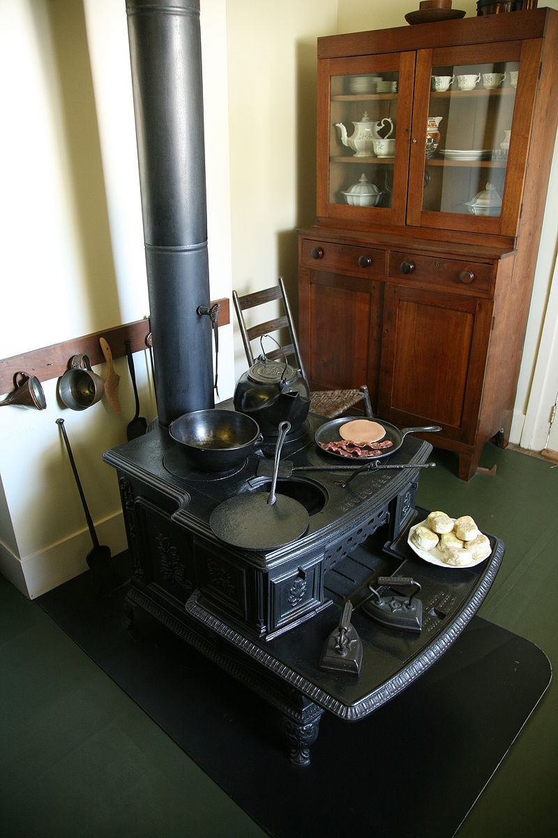 New reports turn up the temperature of the heating stoves market