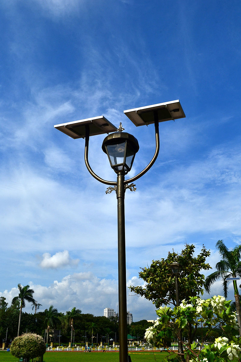 New reports signal bright future for the solar lamp market
