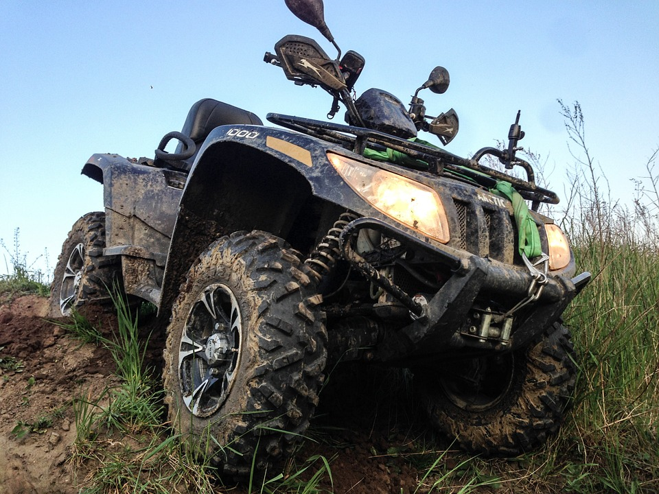 New report cranks up the global All-terrain Vehicles (ATVs) market