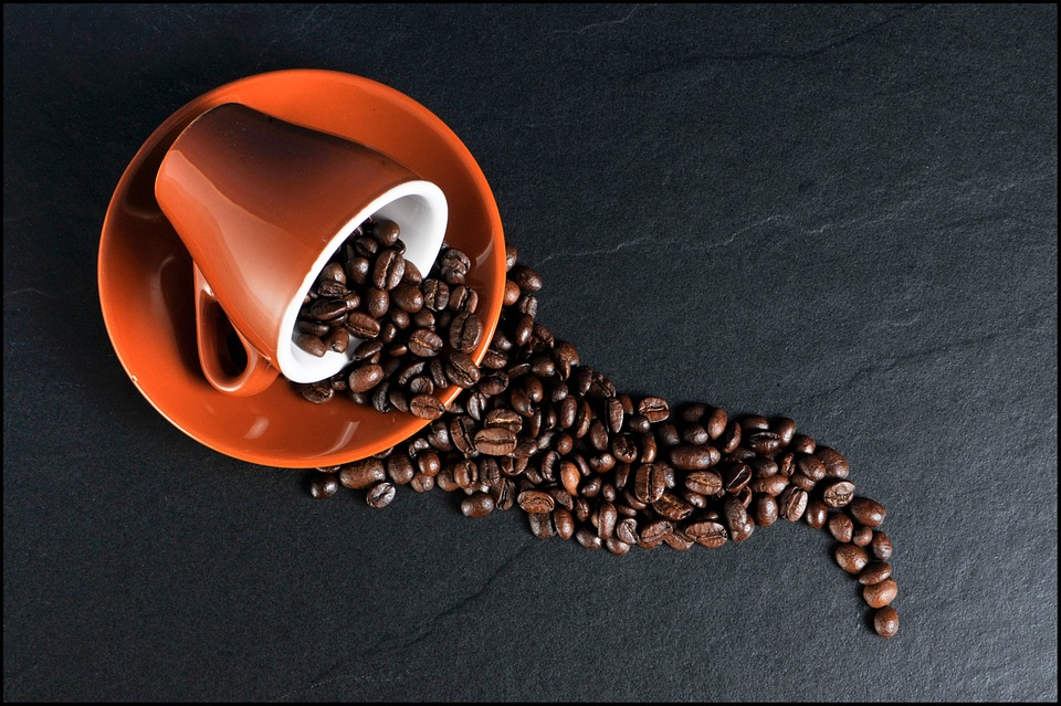 New report brews up coffee beans market