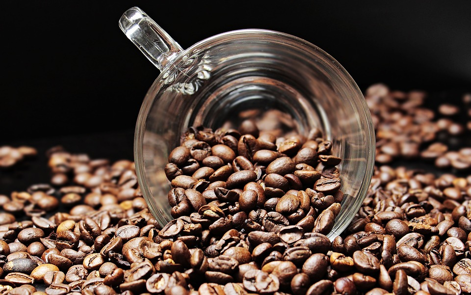 New reports brew up the coffee market