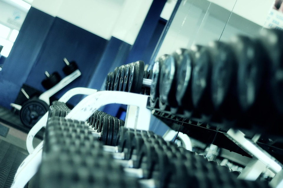 New report shows strong growth for fitness equipment market