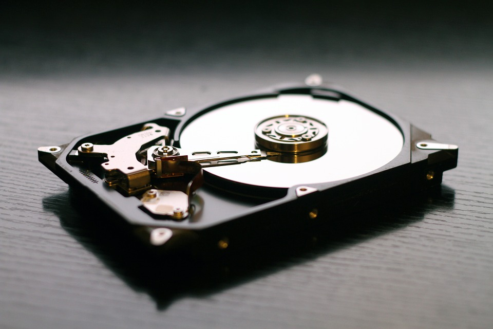 New report explores the global hard disk drives market