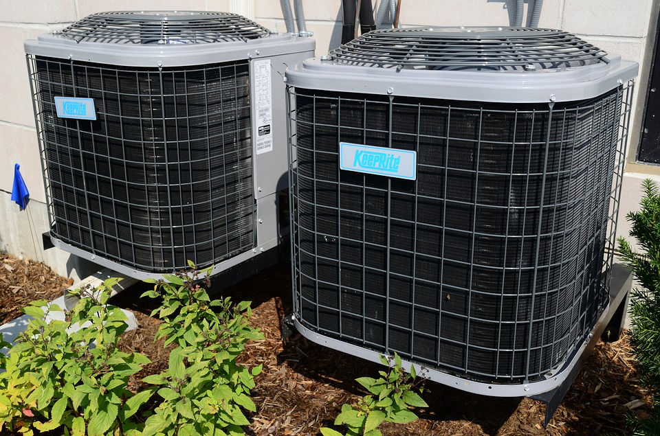 Heating, ventilation and cooling (HVAC) systems market explored in new report