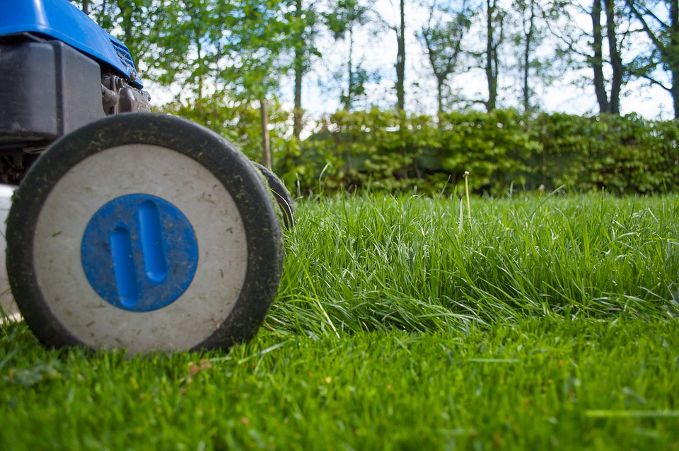New report scrutinizes global lawn sweepers market