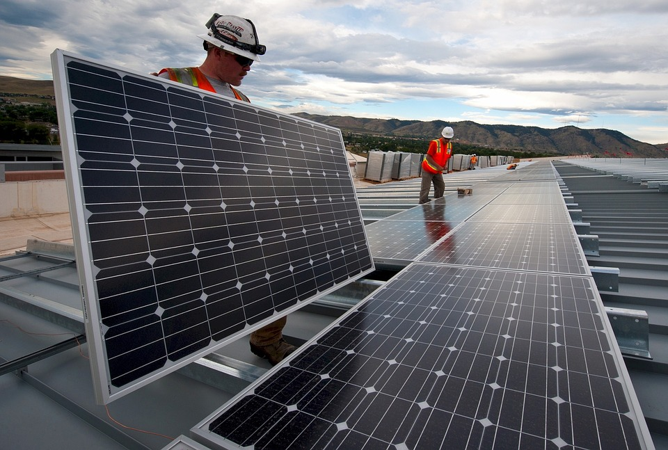 New reports show bright future for Solar Power Equipment market