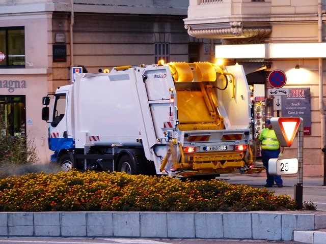 New report cleans up the global Garbage Trucks Market
