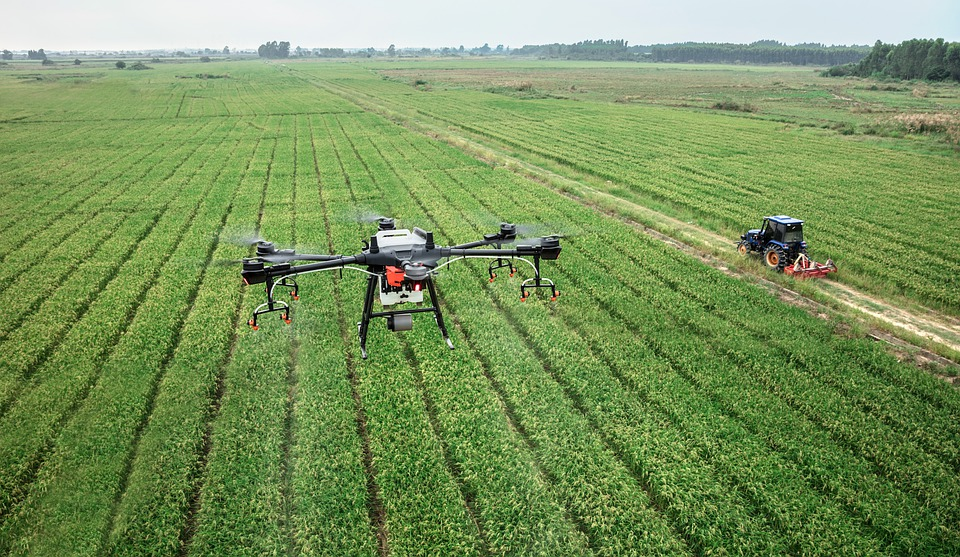 New report shows high-flying growth for UAV market