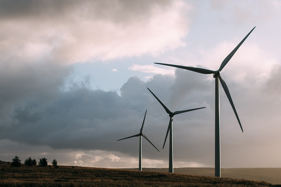 New report spins the wind turbine rotor blades market