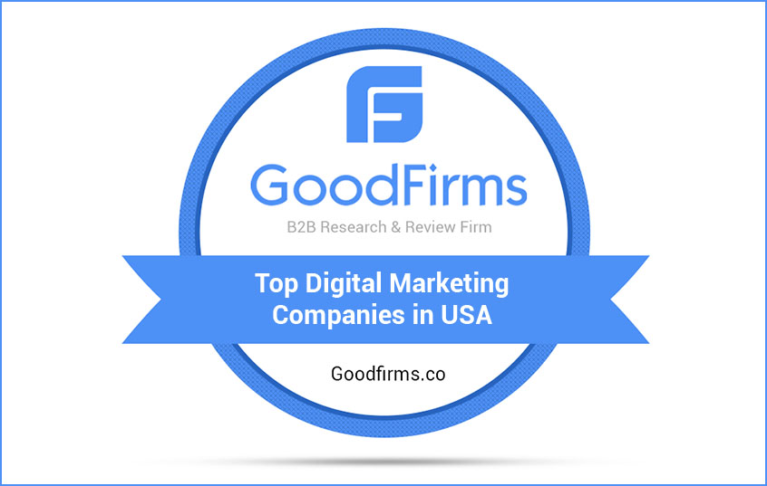 GoodFirms research accentuates the list of top 20 digital