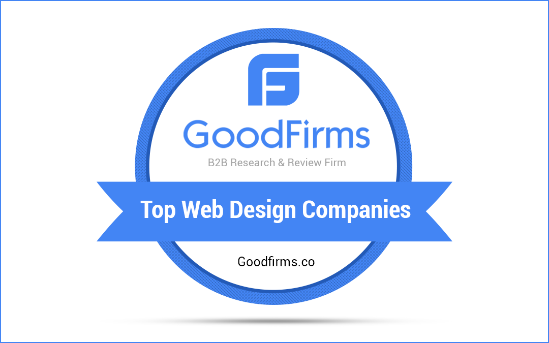 GoodFirms announces Web Designing leaders from Australia