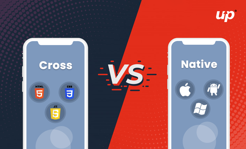 Cross vs. Native Platform App Development: Which One is Better?