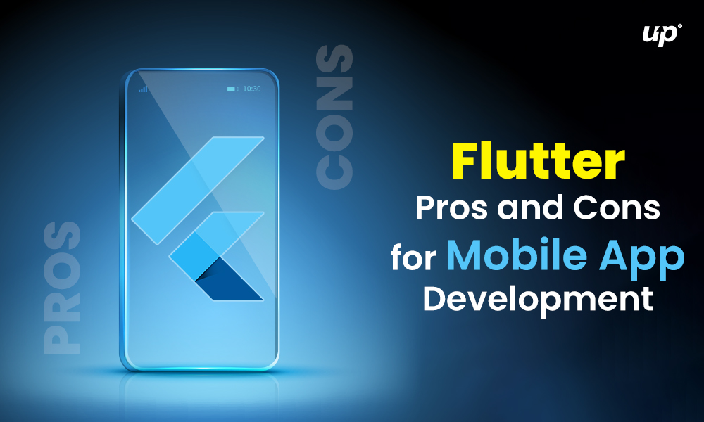 Flutter: Pros and Cons for Mobile App Development