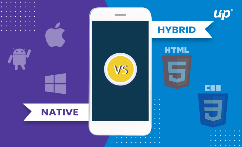 Hybrid vs. Native—which one is better?