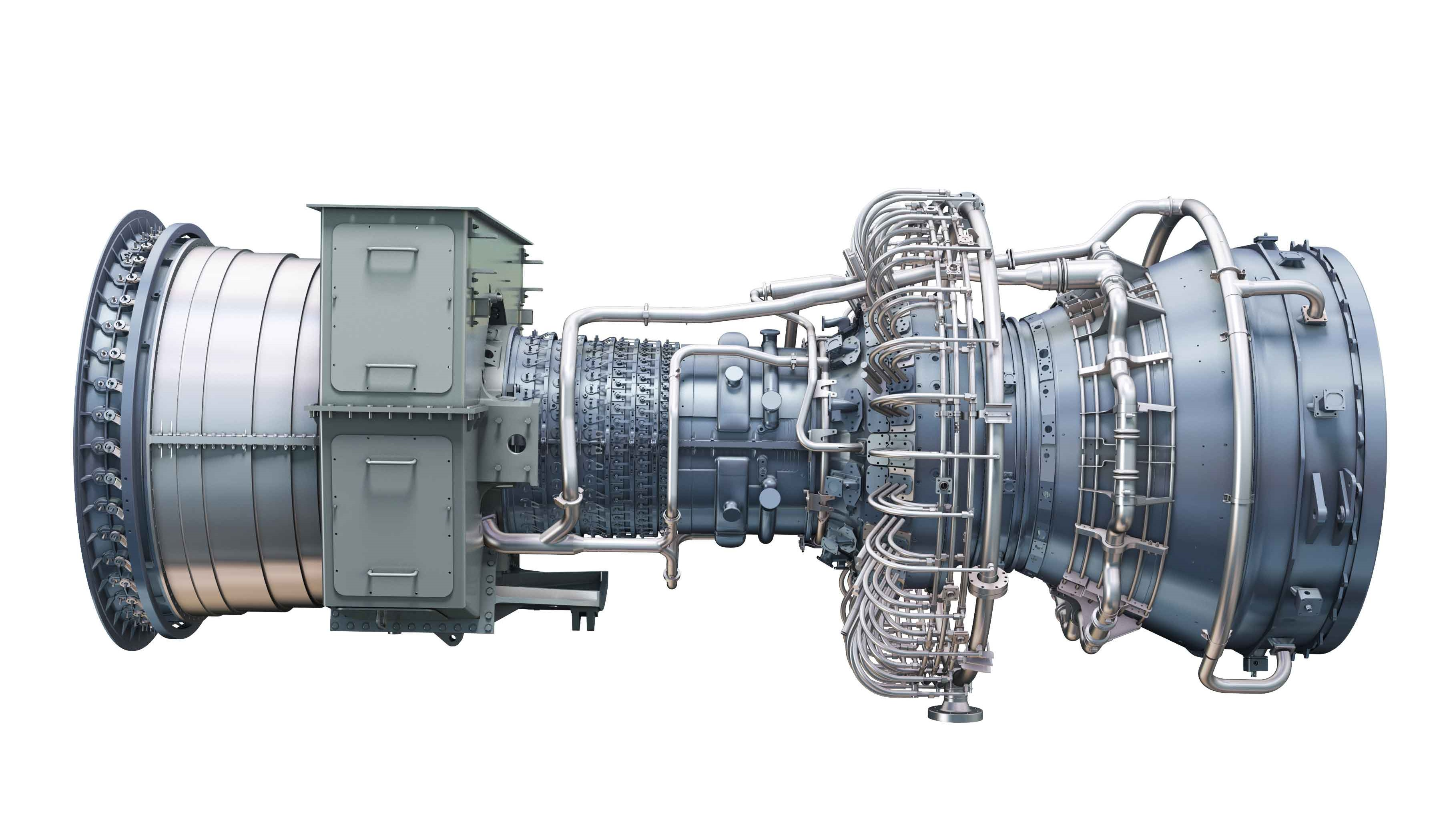 Learn details of the high trend in global gas turbine market WhaTech