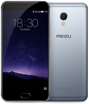 Meizu MX6 photo