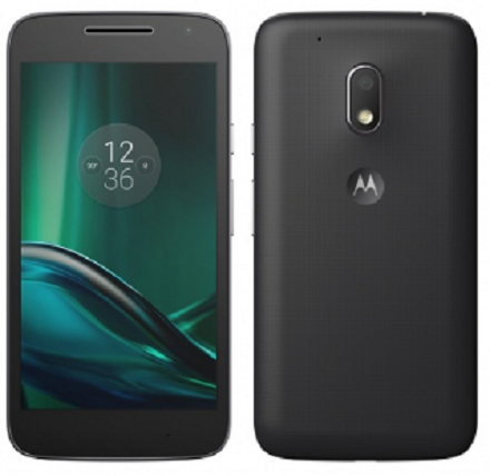 Motorola Moto G4 Play photo