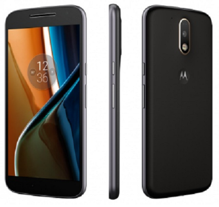 Motorola Moto G4 photo