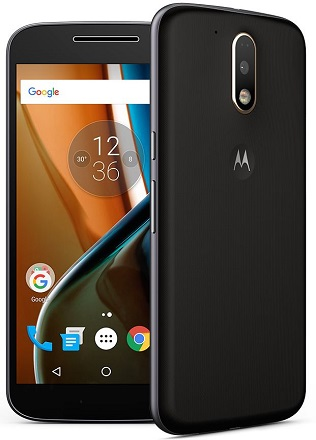 Motorola Moto G5 photo