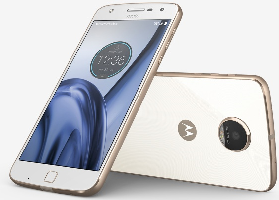 Motorola Moto Z Play photo