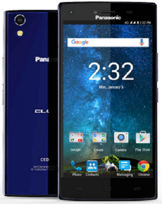 Panasonic Eluga Turbo photo