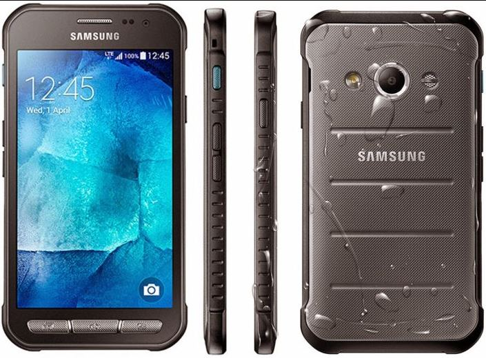 Samsung Galaxy Xcover 4 photo
