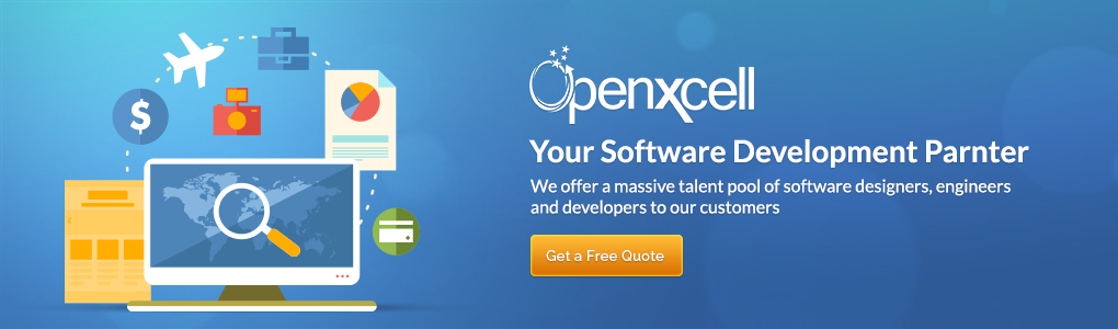 Openxcell - Software developers