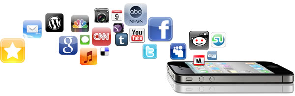 Mobile Application News