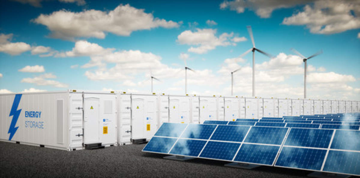 Distributed Energy Generation (DEG) Market analysis by industry ...