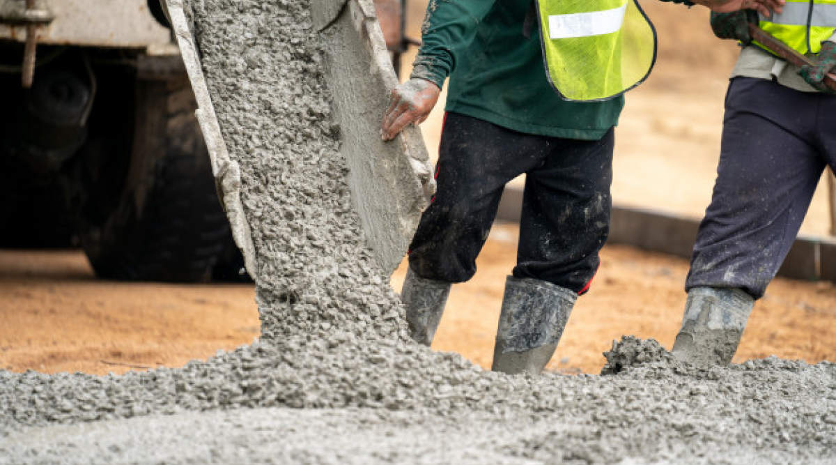 Cement Market to 2027