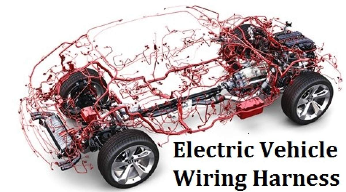 Wiring Harnes System