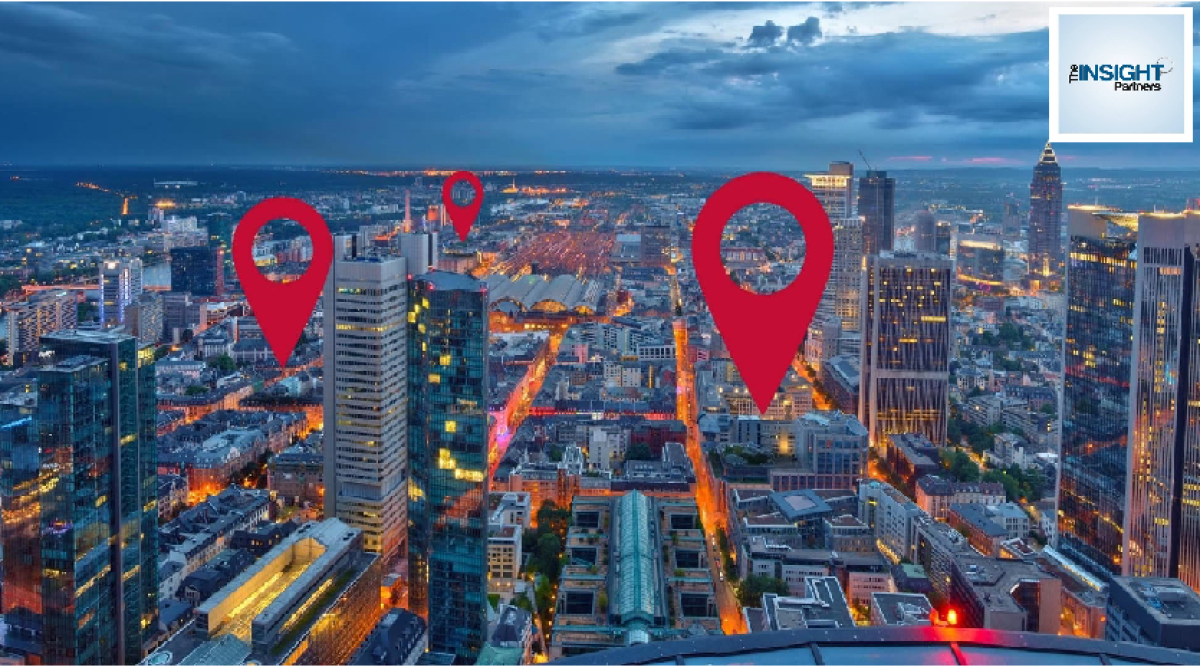 location analytics market 2019