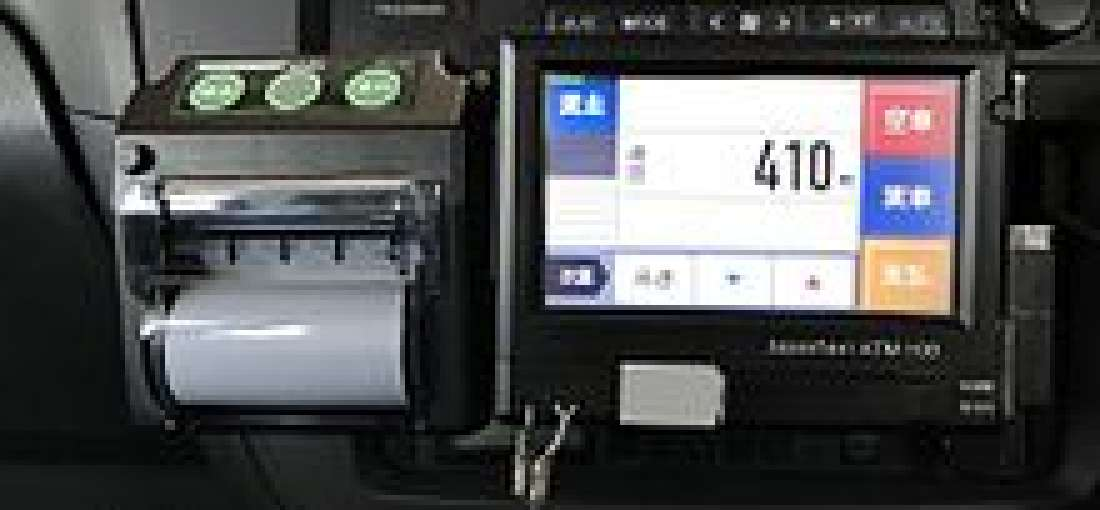 Taximeters market report published by leading research firm - WhaTech