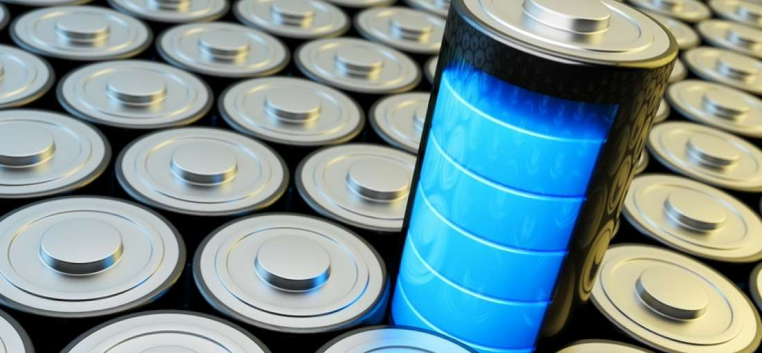 Advanced Energy Storage market 2018-2025