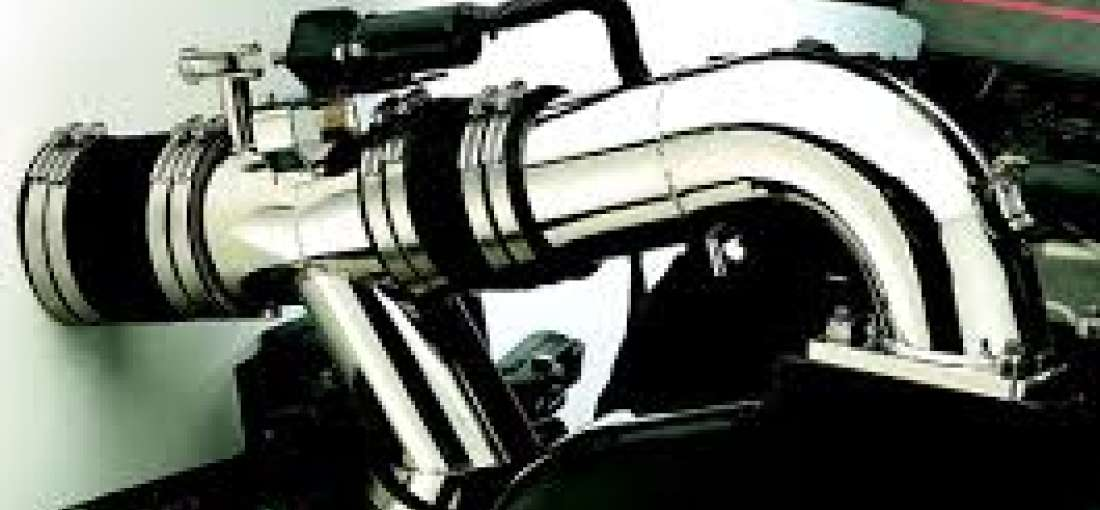 Image result for Marine Exhaust Systems