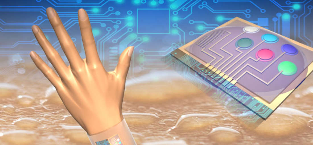 Wearable Mobile Sensor market growing trends and technology ...