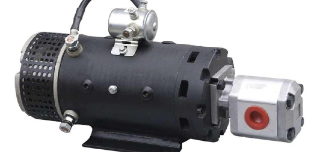 Comprehensive Report on Hydraulic Power Motor market 2019